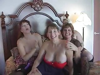 Orgy Milf Fuck